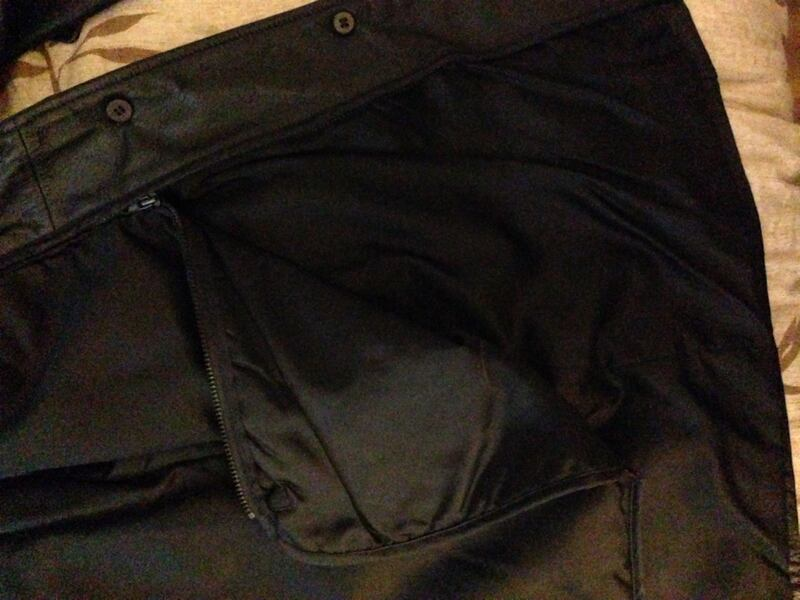 $130 OBO BNIB Danier Real Leather Jacket Size Small for Women, Vintage 70956136-3612-48a0-92f3-8696b49f3781