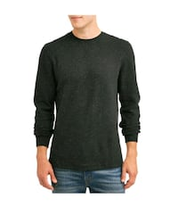 Brand new long sleeves thermal crew Dallas, 75244