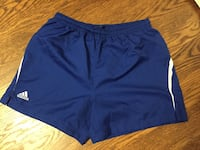 Adidas men's shorts 520 km