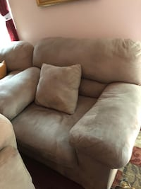 Selling sofas. Asking for $600 OBO. You will be required to pickup. Delivery not available. Thank you Silver Spring, 20904