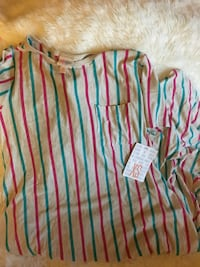women's two assorted color shirts Piedmont, 94611