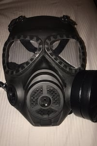 Paintball Mask With Cooling Fan Inside New Westminster, V3L 3M1