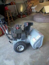 "24"" 5HP Snowblower  South Bend, 46628"
