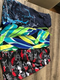 Swim trunks boys large (3) Helena, 35022