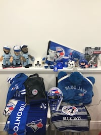 Toronto Blue Jays apparel and collectibles White Rock, V4B 1Y3