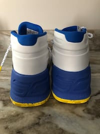 Under Armor Curry 3 Bowie, 20715