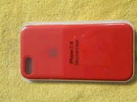 IPhone 7 iPhone 8 Silicone case New  537 km
