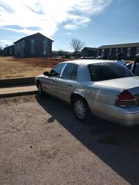 2007 Grand Marquis LS
