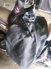 Motorcycle Chaps, Have several pairs from S to XXL Louisville, 40214