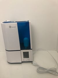 TaoTronics TT-AH001 Humidifiers for Bedroom Home Baby, Cool Mist, Quiet Operation. No filter required Mc Lean, 22101