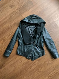 Genuine leather jacket Arlington, 22202