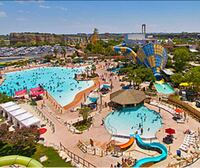 4 Six Flags Fiesta Texas tickets  Poteet, 78065