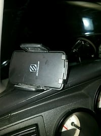 Wireless charger and cell phone car mount Los Angeles