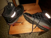 Wind River shoes size 8.5 Edmonton, T5H 1K3