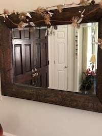 Console Table and Mirror Great Falls, 22066