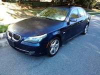 BMW - 5-Series - 2008 Washington