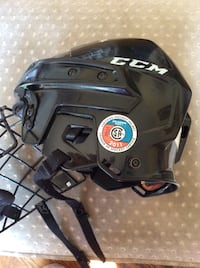 Kids hockey helmet Markham, L3T