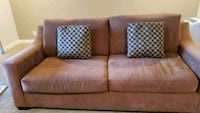 "85"" Sofa excellent condition Mountain View, 94040"