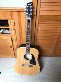 Acoustic guitar London, N5Z 1E6