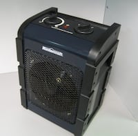 Mastercraft utility fan heater Calgary
