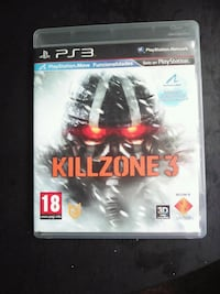 PS3 Killzone 3 Barcelona, 08003