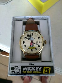 New 90th anniversary Mickey mouse watches Payson, 85541