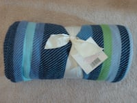 Cotton Throw - New with tag! Moore
