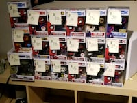 funko pops Kitchener, N2E 3K9