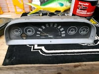 1960 to 1966 c10 dash cluster Clearwater, 33764