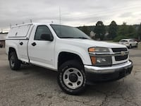 2009 Chevrolet Colorado Hoover