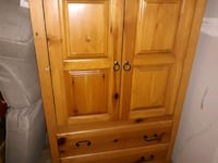 brown wooden cabinet with drawer Burbank, 91502