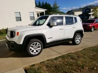 2016 Jeep Renegade Milford Mill