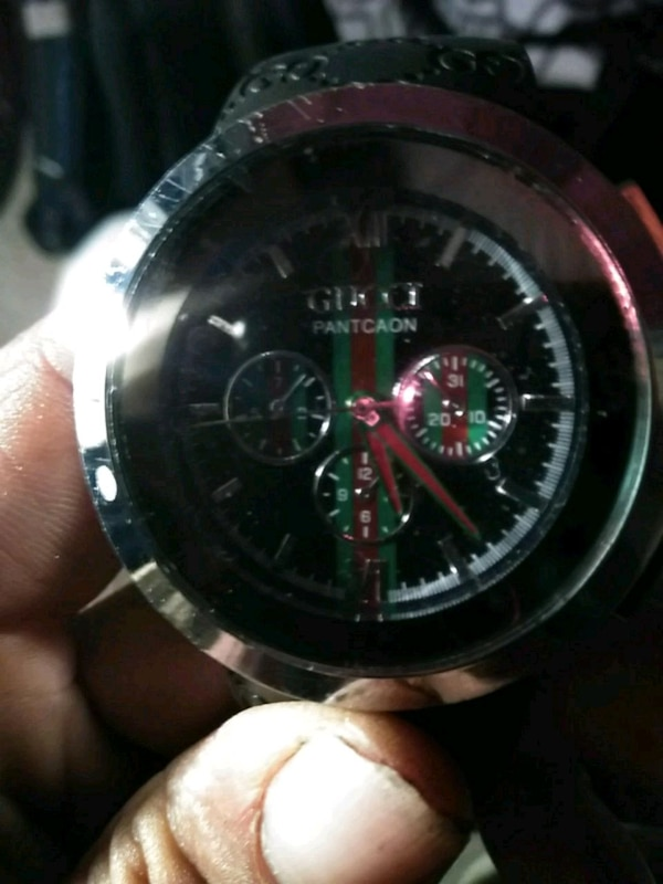 c2ada88fc200 Used Men s Gucci Pantcaon watch 1142 for sale in Las Vegas - letgo