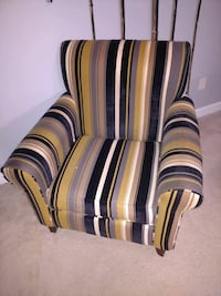 Accent Chair Raleigh, 27616