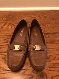 Ladies Ralph Lauren shoes Toronto, M5N 1L5