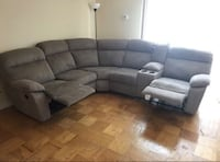 Ashley Furniture Recliner Sectional Virginia Beach, 23462