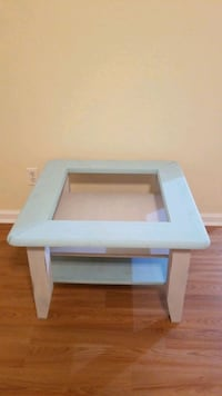 coffee table/play table