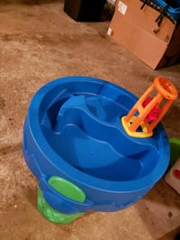 STEP 2 WATER TABLE Youngstown, 44515