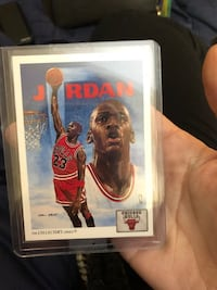 Upper Deck Collector's Choice (Michael Jordan) Delray Beach, 33484