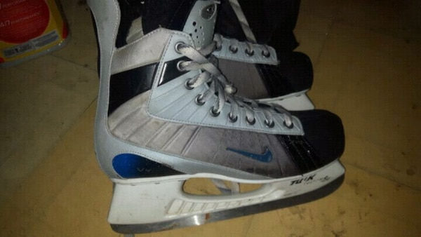 3a8391bd227 Used Nike Hockey Skates. Size 9D. Only  50!! for sale in Edmonton ...