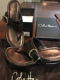 New Cole Haan Nike Air sandals, sz.6 Silver Spring, 20904