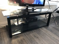 Mediums Size Tv Stand $60