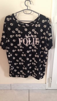 Tee shirt taille M