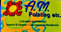 Contracting / painting Norfolk