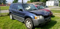 Ford - Escape - 2003 Chesapeake, 23321