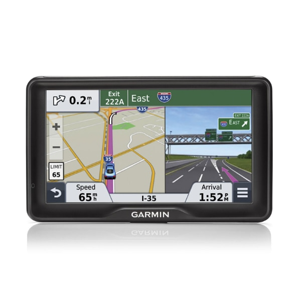 Garmin nuvi 2497LMT 4.3-Inch Portable Vehicle GPS with Lifetime Maps and Traffic d12f76aa-fc14-421c-95d2-0d7f7ef881b6