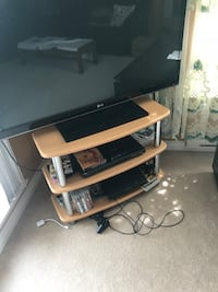 Brand new Tv stand  Surrey, V3T 3X6
