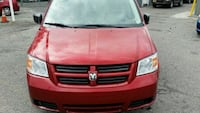 2010 Dodge Caravan Lakewood Township