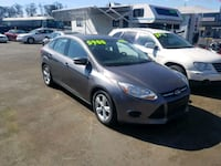 Ford - Focus - 2014 Albany