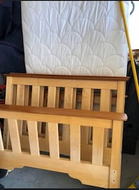 Bunk beds with dresser